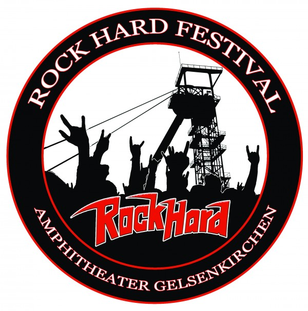 Rock Hard Festival Logo