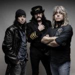 Motörhead: Pressefoto