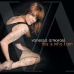 Cover: Vanessa Amorosi - This Is Who I Am