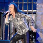 Ronnie James Dio mit Heaven and Hell - Foto: Shadowgate
