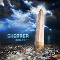 Cover: Shearer - Monument