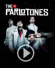 The Parlotones Webwheel