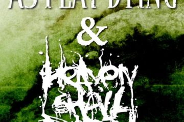 Plakat: As I Lay Dying & Heaven Shall Burn