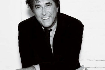 Pressefoto: Bryan Ferry (Add On Music)