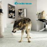 Cover: Grinderman - Grinderman 2