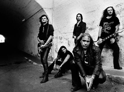 Pressefoto: Helloween (Gordeon Music)