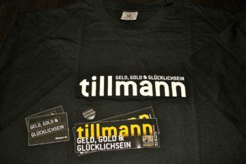 tillmann: Das Gewinn-Paket