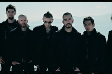 Linkin Park - Photo by James Minchin