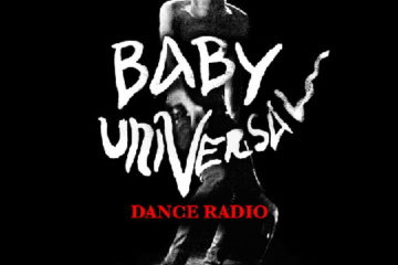Cover: Baby Universal - Dance Radio