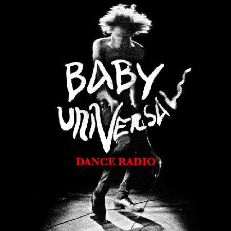 Cover: Baby Universal - Dance Radio