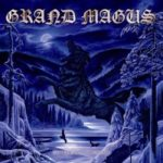 Cover: Grand Magus - Hammer Of The North