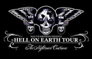 Hell On Earth Logo