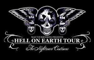 Hell On Earth Logo
