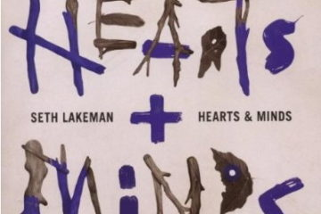 Cover: Seth Lakeman - Hearts & Minds
