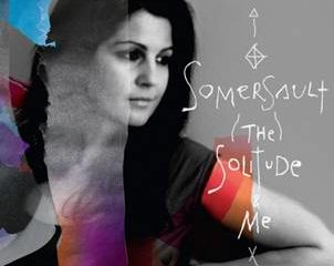 Cover: Somersault - The Solitude & Me