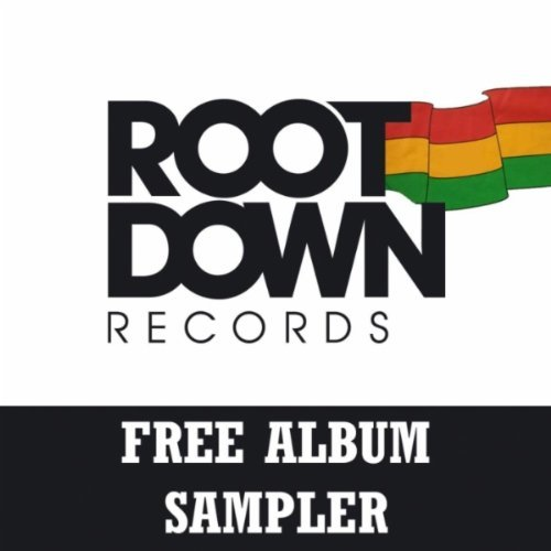Cover: Free Label Sampler - Rootdown Records