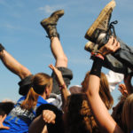 Crowdsurfer, Summer Breeze 2010