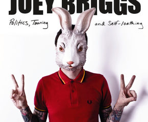 Cover: Joey Briggs - 7inch