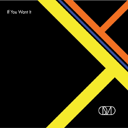 Cover: OMD - If You Want It