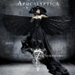 Cover: Apocalyptica - 7th Symphony