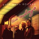 Cover: goJA moon ROCKAH - Libido Cowboys