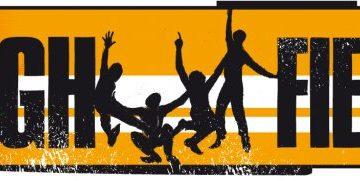 Logo: Highfield Festival