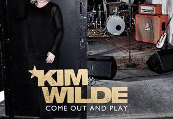 Interview - Kim Wilde