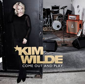 Cover: Kim Wilde - Come Out And Play