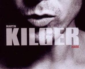 Cover: Martin Kilger - Nackt