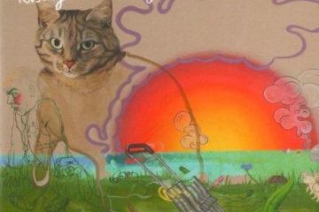 Cover: Mintzkov - Rising Sun, Setting Sun