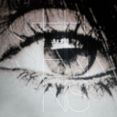 Cover: Nena - Geheimnis