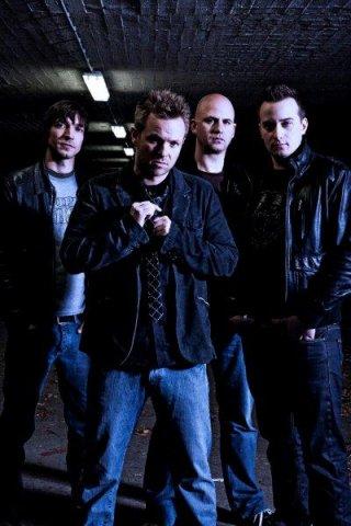Bandfoto: 4Backwoods