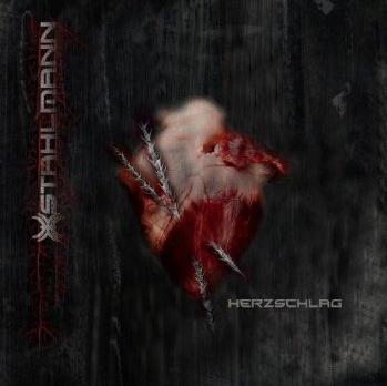 Cover: Stahlmann - Herzschlag