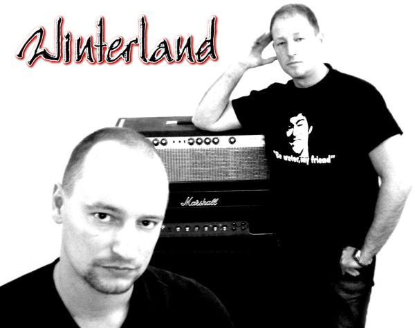 Pressefoto: Winterland 2010