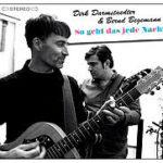 Cover: Dirk Darmstaedter & Bernd Begemann - So geht das jede Nacht