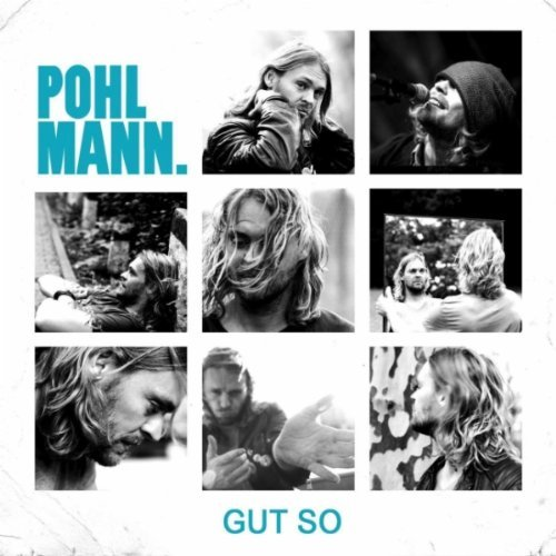 Cover: Pohlmann - Gut So