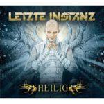 Cover: Letzte Instanz - Heilig