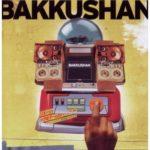Cover: Bakkushan - Bakkushan