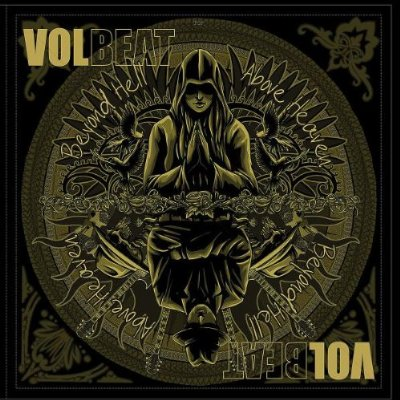 Cover: Volbeat - Beyond Hell / Above Heaven