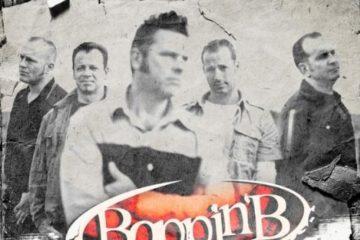Boppin'B: Auf Tour mit B.A.N.G.