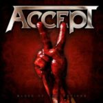 Cover: Accept - Blood Of The Nations
