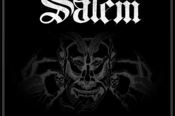 Cover: Salem - In The Beginning