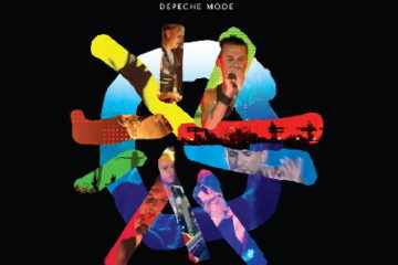 Cover: Depeche Mode - Tour Of The Universe