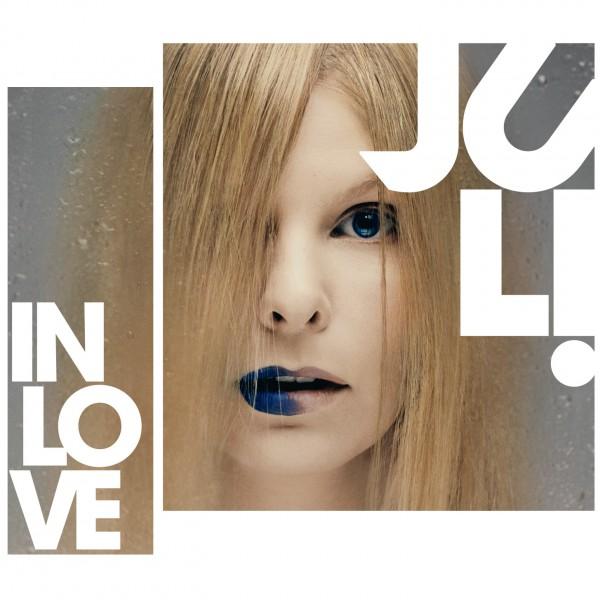 Cover: Juli - In Love