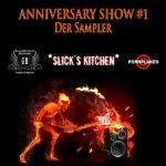 Cover: Anniversary Show #1 - Der Sampler