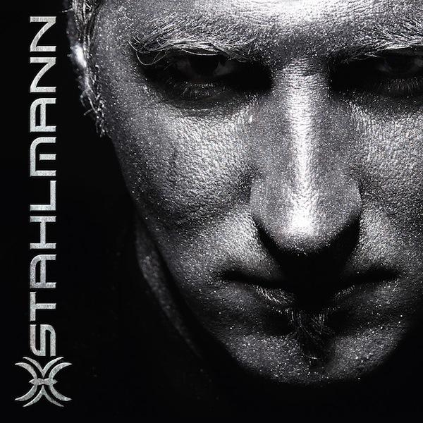 Cover: Stahlmann - Stahlmann