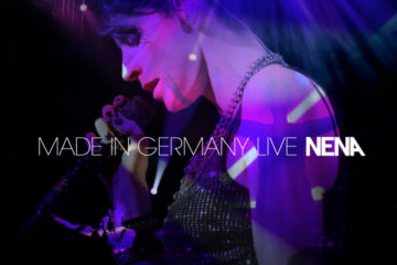 Cover: Nena - Made in Germany live