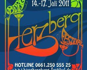 Burg Herzberg Festival 2011