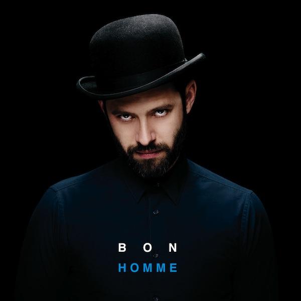 Cover: Bon Homme