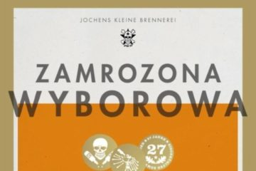 Cover: Die Toten Hosen - Zamrozona Wyborowa